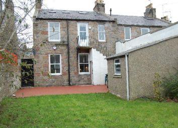 Thumbnail 4 bedroom semi-detached house to rent in Loanhead Terrace, Aberdeen