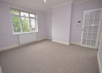 Thumbnail 1 bed flat to rent in The Parade Crayford Way, Crayford, Dartford