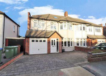 Wincrofts Drive, Eltham, London SE9. 5 bed semi-detached house for sale