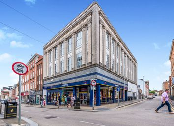 Thumbnail 2 bed flat for sale in College Street, Northampton