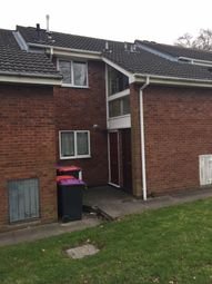 Thumbnail 1 bed flat to rent in Perry Court, Dothill, Wellington, Telford