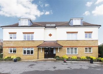 Thumbnail 2 bed flat for sale in Foresters Court, The Croft, Loughton
