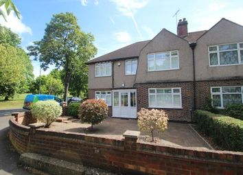 Thumbnail 4 bed semi-detached house for sale in Rose Hill, Sutton, Surrey