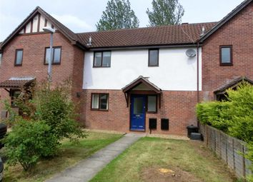 Thumbnail 3 bed terraced house for sale in Wyefield Court, Monmouth