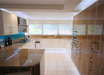 Thumbnail 2 bed flat for sale in Branksome Wood Road, Bournemouth