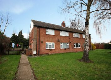 Thumbnail 1 bed flat for sale in Grange Close, Shrewsbury, Shropshire