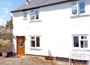 Thumbnail 2 bed end terrace house for sale in Lower Church Street, Colyton, Devon