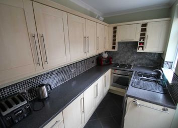 Thumbnail 2 bed terraced house to rent in Dunton Street, Leicester