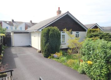 Thumbnail Detached bungalow for sale in Sea Road, Barton On Sea, New Milton