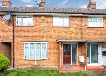 Thumbnail 3 bedroom terraced house for sale in Sheepcot Lane, Watford, Hertfordshire