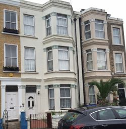Thumbnail 6 bed terraced house for sale in Grodon Road, Cliftonville