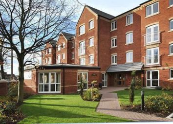 Thumbnail 1 bed flat for sale in Long Eaton, Nottingham