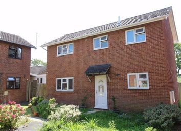 Thumbnail 4 bed detached house for sale in Brownsea Close, New Milton, Hampshire