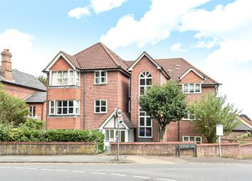 Thumbnail 1 bed flat for sale in Whitepost Hill, Redhill