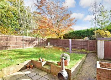 Thumbnail 3 bed end terrace house for sale in Palesgate Lane, Crowborough, East Sussex