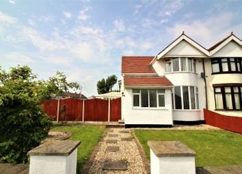 Thumbnail 3 bed semi-detached house to rent in Cumberland Avenue, Thornton-Cleveleys