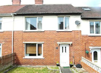 Thumbnail 3 bed property to rent in Briarwood Avenue, Pelton Fell, Chester Le Street
