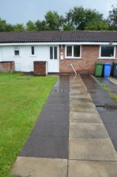 Thumbnail 1 bed terraced bungalow to rent in Woodhouse Close, Birchwood, Warrington