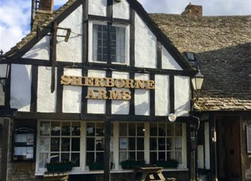 Thumbnail Pub/bar for sale in Cotswolds GL54, Northleach, Gloucestershire