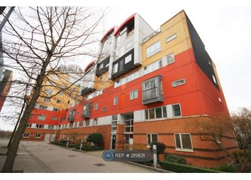 Thumbnail 1 bed flat to rent in Renaissance Walk, London