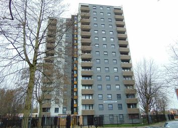 Thumbnail 2 bedroom flat for sale in St Simon Street, Salford, Manchester