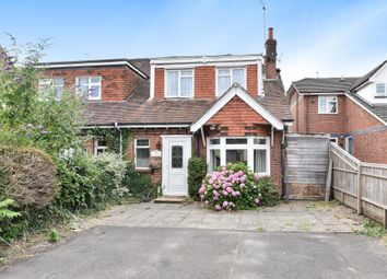Thumbnail 3 bed semi-detached house for sale in Cannon Lane, Maidenhead