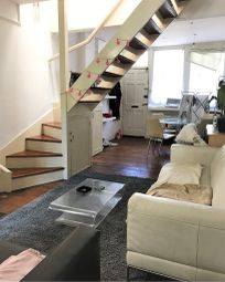 Thumbnail 3 bedroom detached house to rent in London Terrace, Hackney Road, London