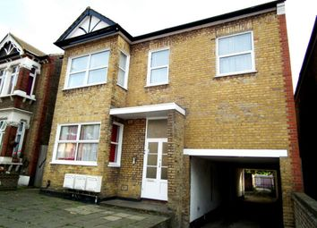Thumbnail 2 bed duplex to rent in Brownhill Road, Catford