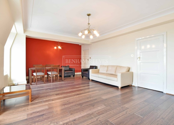 Thumbnail 2 bedroom flat to rent in College Crescent, Hampstead
