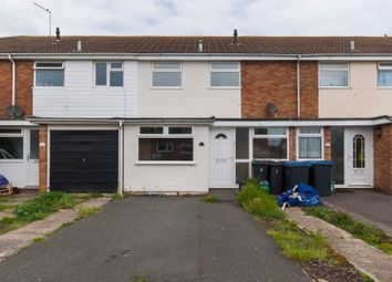 Thumbnail 3 bedroom terraced house for sale in Links Road, Deal