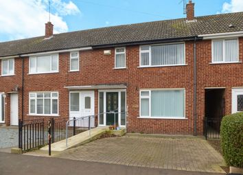 Thumbnail 2 bed terraced house for sale in East Carr Road, Spring Cottage, Hull