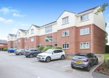 Thumbnail 2 bed flat for sale in Mellor View, Disley, Stockport, Cheshire