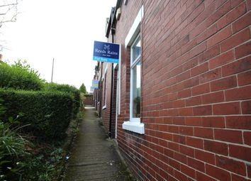 Thumbnail 2 bed terraced house for sale in Mayorswell Street, Durham
