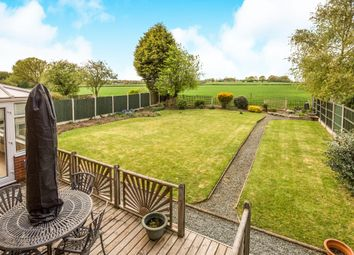 Thumbnail 4 bed detached house for sale in The Lawns, Rolleston-On-Dove, Burton-On-Trent