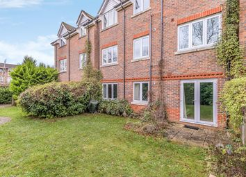 Thumbnail 2 bed flat for sale in Chestnut Court, 60 Bonehurst Road, Horley, Surrey