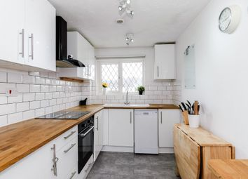 Thumbnail 1 bed maisonette for sale in Oldhams Meadow, Aylesbury, Bucks