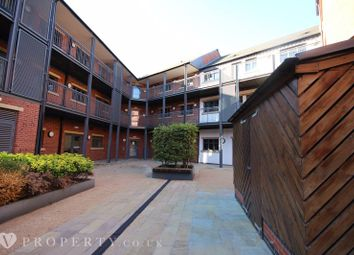 Thumbnail 1 bed flat to rent in The Big Peg, Warstone Lane, Hockley, Birmingham
