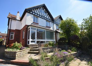 Thumbnail 4 bed semi-detached house for sale in Prospect Hill, Whitby