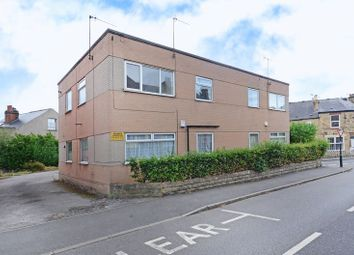 Thumbnail 2 bed flat for sale in Kendal Road, Hillsborough, Sheffield