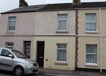 Thumbnail 2 bed terraced house to rent in South Road, Dover