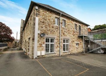 Thumbnail 3 bed flat for sale in 2 Pound Lane, Bodmin, Cornwall