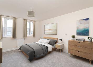 Thumbnail 2 bedroom flat for sale in Renard Way, Trumpington, Cambridge