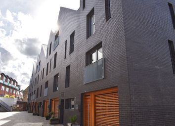 Thumbnail 1 bed town house for sale in Horeseman Lane, Sheffield