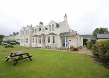 Thumbnail 3 bed flat for sale in Altanna, Brodick, Isle Of Arran