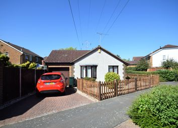 Thumbnail 2 bed detached bungalow for sale in Harvest Way, Ashford