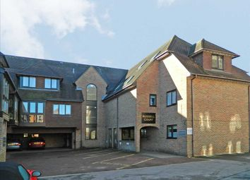 Thumbnail 1 bedroom flat for sale in Russell Court, Midhurst