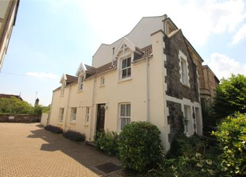 Thumbnail 1 bed property for sale in Whatley Road, Clifton, Bristol
