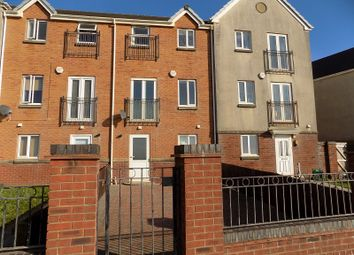 Thumbnail 3 bed terraced house for sale in Jersey Quay, Aberavon, Port Talbot, Neath Port Talbot.