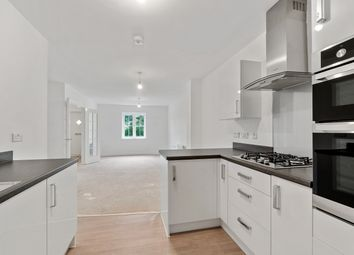 Thumbnail 3 bed semi-detached house for sale in Cloakham Lawns, Axminster