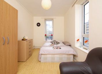 Thumbnail Room to rent in Bethnal Green, London